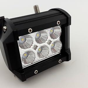 REFLEKTOR SZPERACZ LAMPA ROBOCZA LED 6 DIOD 18W LB0031F