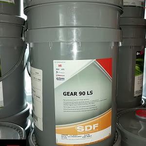 Oryginalny olej przekładniowy SDF GEAR 90 LS 20 litrów 0.901.0020.2