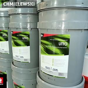 Oryginalny olej przekładniowy Deutz-Fahr UTTO 20 litrów 04439661.2