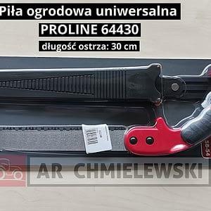 PIŁA OGRODOWA 300mm PROLINE 64430