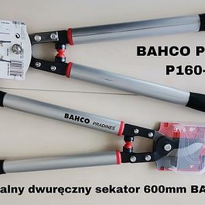 SEKATOR DWURĘCZNY BAHCO P160-SL-60 600MM